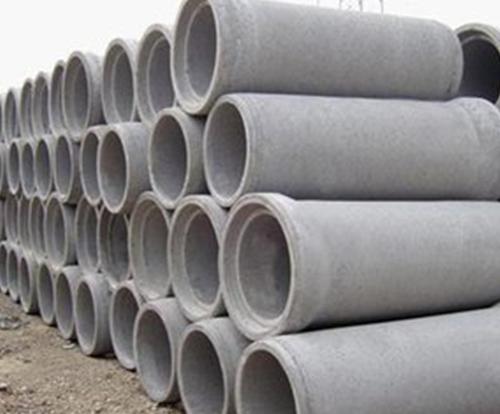 钢筋砼承插口排水管