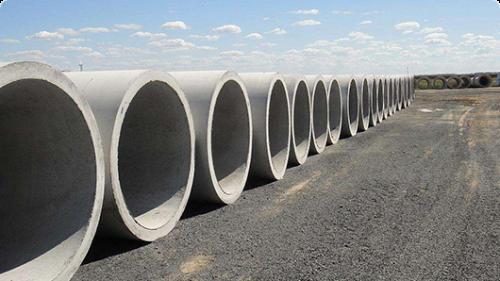 合乐888水泥制品使用模板将预混料成型为需要的形态。