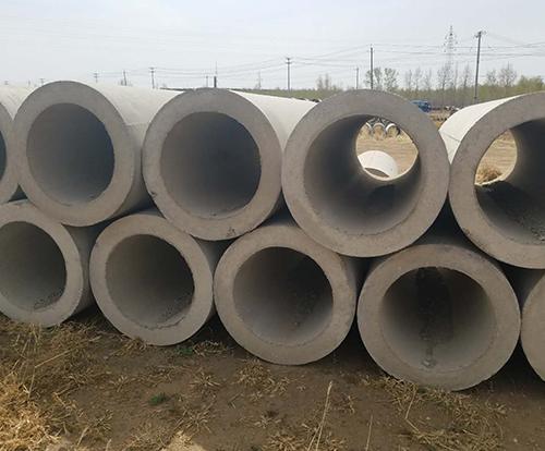 兴安盟水泥钢筋砼承重涵管