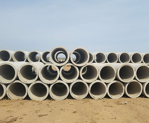 水泥钢筋砼排水管