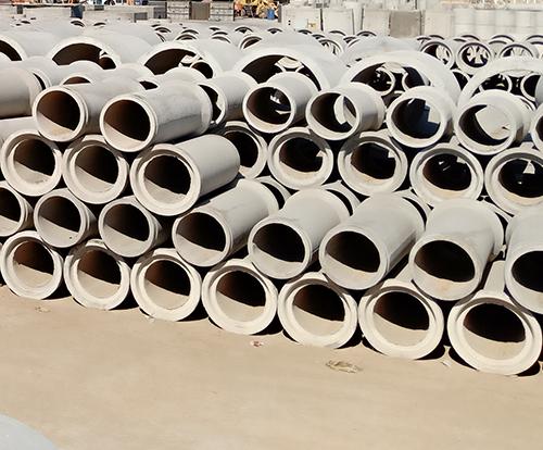 兴安盟钢筋砼水泥排水管