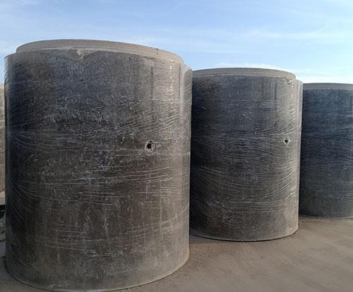 水泥排水管1600x2000