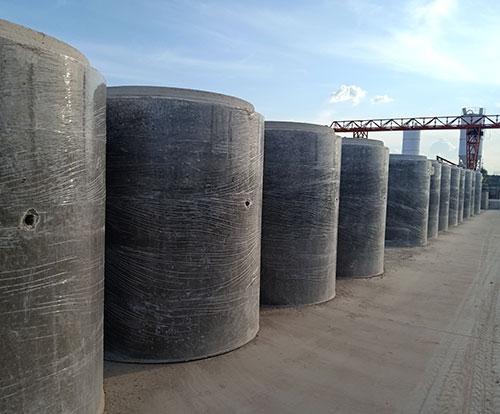 排水管1600x2000